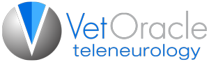 Vet Oracle Teleneurology logo