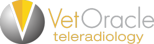 Vet Oracle Teleradiology logo