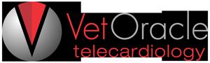 Vet Oracle Telecardiology logo