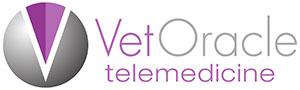Vet Oracle Telemedicine logo
