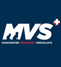Manchester Veterinary Specialists logo